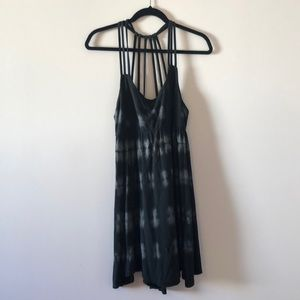 Strappy, flowy dress